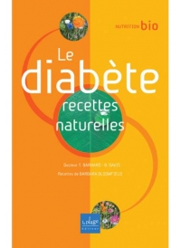 Le diabète  recettes naturelles