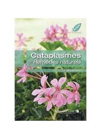 Cataplasmes remèdes naturels