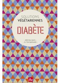 Diabète Solutions végétariennes