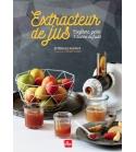Extracteur de jus : confitures