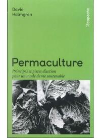 Permaculture (livre de poche)
