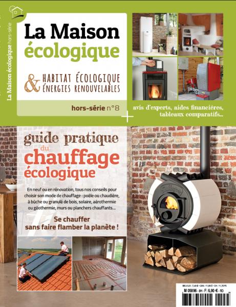 magazine la maison cologique la maison autonome quand cologie rime avec libert with magazine la. Black Bedroom Furniture Sets. Home Design Ideas