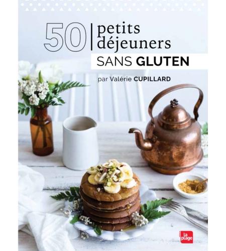 50 petits déjeuners sans gluten
