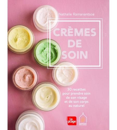 Crèmes ds soin