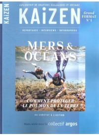 Grand Format  Mers & Océans