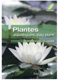 Plantes aquatiques eau pure
