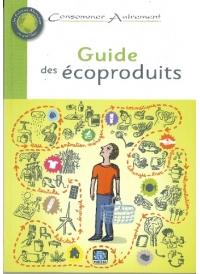 Guide des écoproduits
