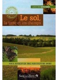 Le sol la terre et les champs