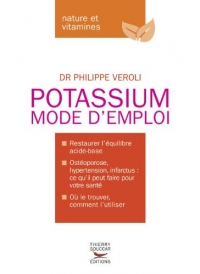 Potassium : mode d'emploi