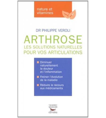 Arthrose : les solutions naturelles