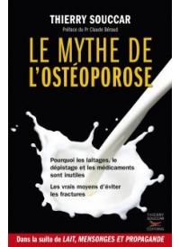 Le mythe de l'ostéoporose