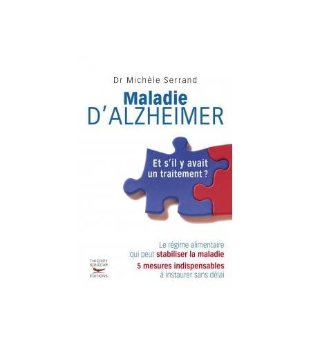 Maladie d'alzheimer et s'il y avait un traitement