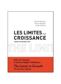 Les limites à la croissance