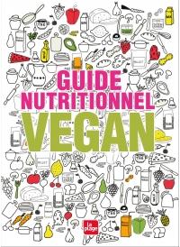 Guide nutritonnel vegan