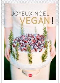 Joyeux noël vegan