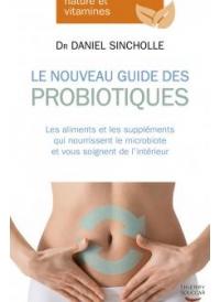 Nouveau guide des probiotiques