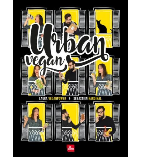 Urgan vegan