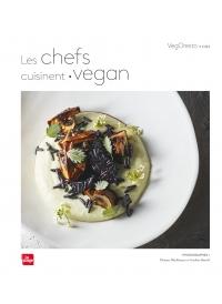 Les chefs cuisinent vegan