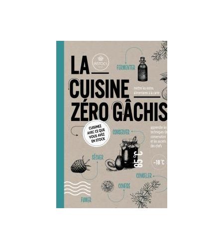 Cuisine zéro gachis