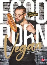 Food porn vegan