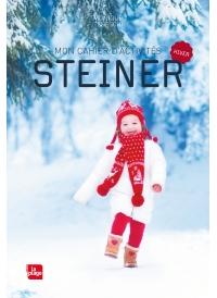 Mon cahier d'activités Steiner