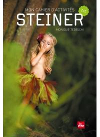 Mon cahier d'activités Steiner Eté